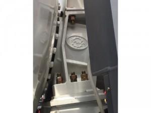 Công ty bán xe trộn bê tông shacman ở tphcm