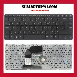 Bàn phím laptop hp 8470P