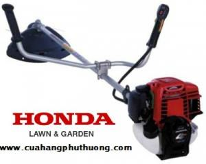 Máy cắt cỏ Honda 4 kỳ
