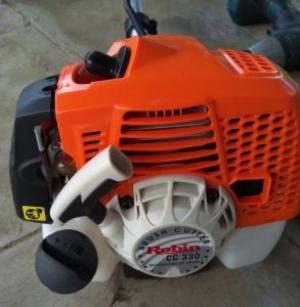 Máy cắt cỏ Robin 330
