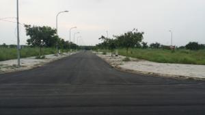 Nền số 15 Nguyễn Thị định P. Cat Lái Q2. có...
