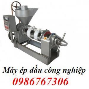 Máy ép dầu trục vít 6yl-100,6yl-110,6yl-120...