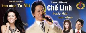 Ông hoàng dòng nhạc Bolero sẽ biểu diễn trong đêm nhạc tháng 6 này