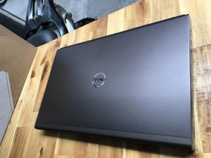 Dell Precision M6800, i7 4810QM, 16G, K3100M, ssd256G, zin100%, rẻ