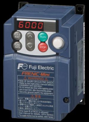 Biến tần Fuji 3P 380V 3.7KW- Giá tốt nhất thị trường