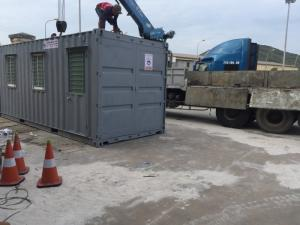 Container giá rẻ Quảng Nam