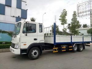 Xe Huyndai HD210 giá ưu đãi cho khách hàng