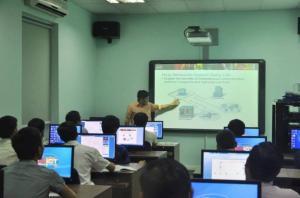 Đào tạo Công nghệ thông tin (CCNA, Android, ios, MCSA, PHP, đồ họa)