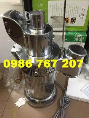 Cung cấp nghiền thảo dược DF-20 nghiền liên tục giá rẻ tại Hà Nội