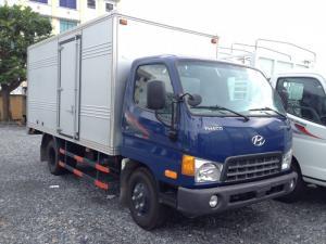 Xe tải THACO HYUNDAI HD500