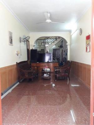 Cần bán nhà trong ngõ Trại Chuối, Hồng Bàng, HP