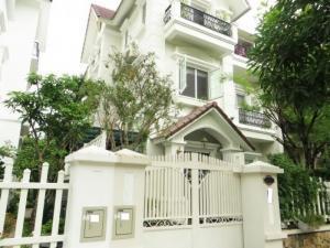 Thiết kế nhà với chất liệu sắt mỹ thuật