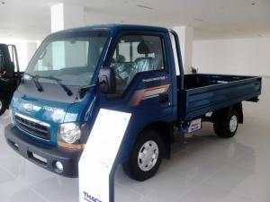 Xe tải KIA K2700 tải trọng 1.25 tấn tại Tây Ninh, Frontier125 xe máy dầu Hàn Quốc, hổ trợ vay cao
