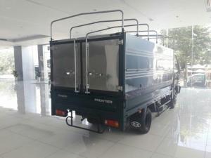 K2700/Frontier125/K190