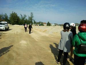 Đất ven biển phí Nam Đà Nẵng - giá rẻ