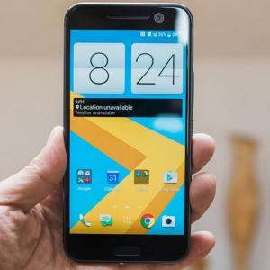 HTC 10 đẹp lung linh fullbox giá siêu rẻ tại playmobile