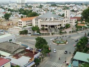 Cty TNHH dịch vụ đầu tư Tam Thành Isc mở bán Chung Cư Cao Cấp Thanh Bình Plaza