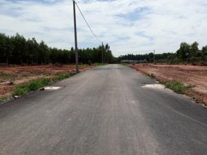 Bán đất KDC Thạnh Phú đường 768, Vĩn Cửu