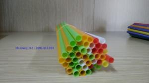 Ống hút ống nhựa các loại