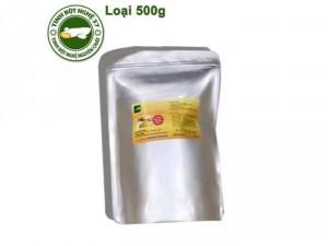 500g tinh bột nghê