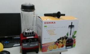 Máy xay sinh tố nguyên xác Oshika HD03 ( Khuyến mại 1 máy làm sữa chua)