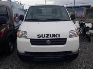 Xe Tai Suzuki Pro Suzuki Carry Pro 750 kg