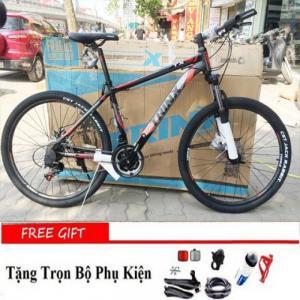 Xe đạp địa hình trinx tx18 2018 ( bản thay thế trinx m136 )