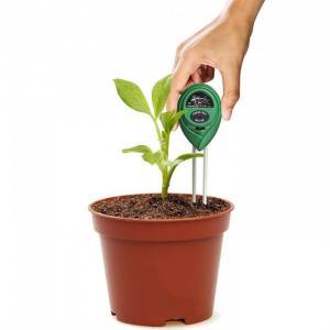 Bán máy đo độ pH của đất phục vụ nhà nông sản xuất hiệu quả
