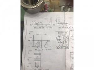Nhà 30m2 Đường Chu Văn An, P12, Bình Thạnh,...