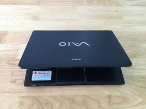 Laptop Sony Vaio SVE14 , i5 4G, 320G, đẹp zin...