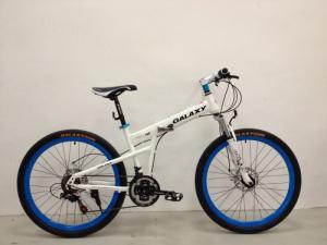 Xe đạp gấp galaxy h2 bánh 26