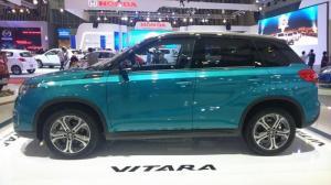 Bán Suzuki Vitara nhập khẩu châu âu giá hấp...