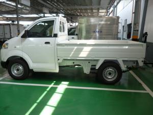 Bán Trả Góp Xe Tải 900 Kgsuzuki Carry Pro Máy Lạnh Nhập Khẩu Indo