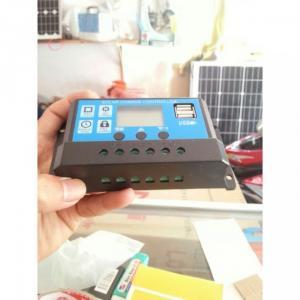 Điều khiển sạc năng lượng mặt trời