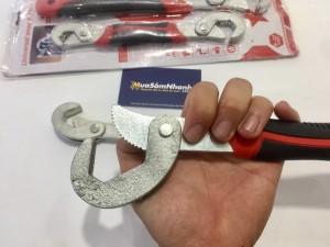 Bộ dụng cụ tháo ốc chuyên nghiệp Snap'n Grip - TA-ĐD11