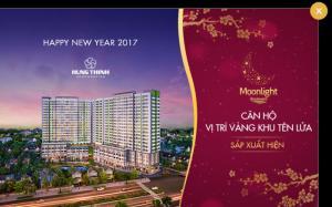 Chỉ 50 suất nội bộ căn hộ Moonlight Boulevard- MT Kinh Dương Vương, CK 2- 18%, Giá Gốc đợt 1 từ CĐT