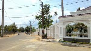 Bán đất nền Lan Anh Residential, Bà Rịa Vũng Tàu, giá chỉ 250tr/100m2