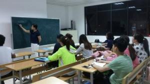 Đào tạo Tiếng Hàn tại Vĩnh Phúc
