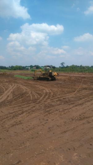 Bán đất thổ cư gần kcn cầu tràm shr giá 105m2