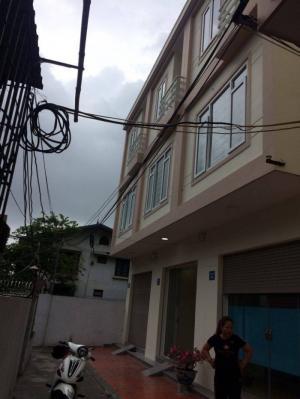 Bán nhà 3 tầng số 25/280 Trung Lực,Đằng Lâm, Hải An