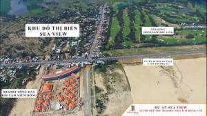 Dự án ven biển đường trường sa - cơ hội đầu tư lướt sóng cho nhà đầu tư