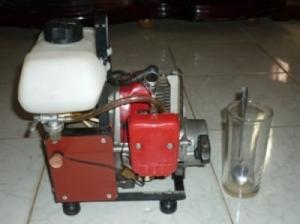 Máy phát điện VER-03