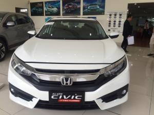 Honda Civic 2017 - Đẳng Câp - Mạnh mẽ -  Đại lý Honda Ô tô Huế Chính Hãng 5S
