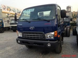 xe tải Hyudai hd800