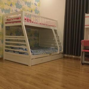 Bán căn hộ sổ hồng chỉ 555 triệu bao gồm VAT+nội thất