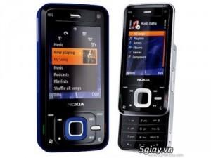 Nokia N81 (2G)