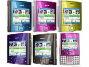Nokia X501