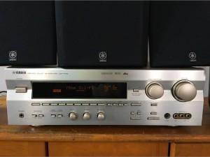 Dàn 5.1 Yamaha NS-103
