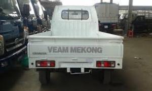 Xe tải Veam Star Thùng 2016 lửng 30 triệu...