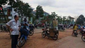 Bán gấp 5 nền trong khu vực mở rộng xã Bình Hòa - Vĩnh Cửu - Đồng Nai